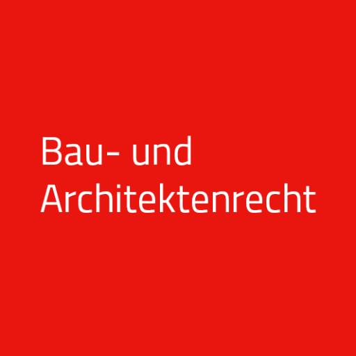 Bau-und-Architektenrecht