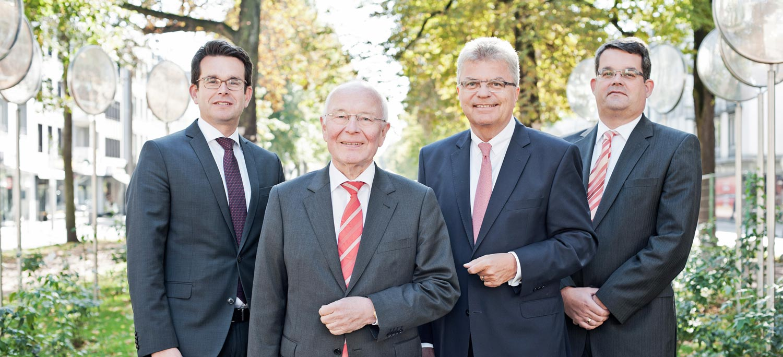 TGH Thomas Rechtsanwälte Krefeld