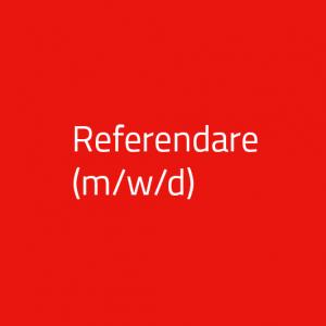 Referendare (m/w/d)